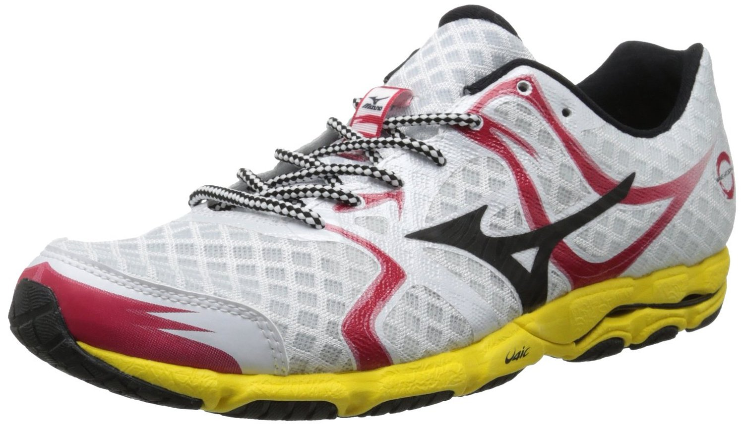 Mizuno Wave Hitogami Shoes Review