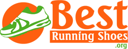 Best Running Shoes Logo